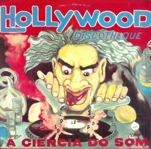 Hollywood discotheque vol. 8: a ciência do som,1995