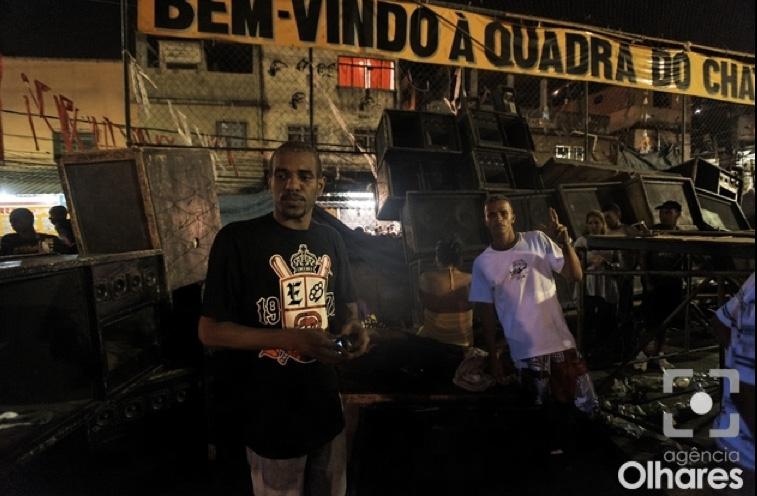 Vincent Rosenblatt: DJ Byano e o Chatubão Digital na madrugada de domingo, 27 de setembro de 2009