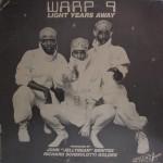 """Warp 9, """"Light Years Away"""", 1983"""