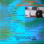 DJ Lugarino apresenta os melhores da Zona Oeste, 1998, contracapa
