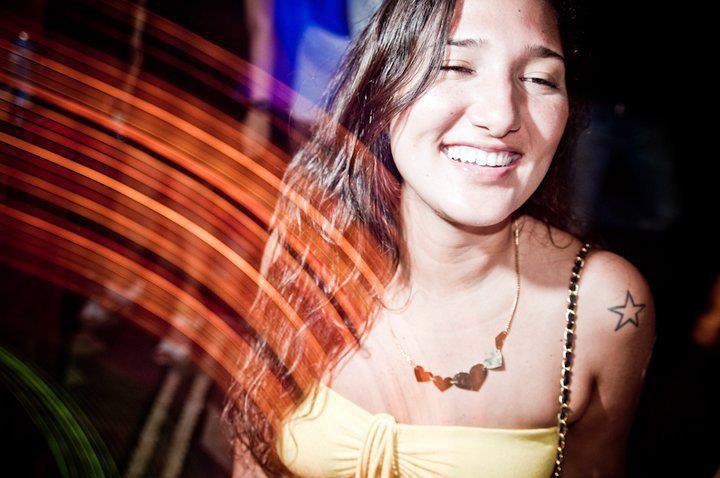 Raquel Ottoni, 22 de setembro de 2012 (Facebook)